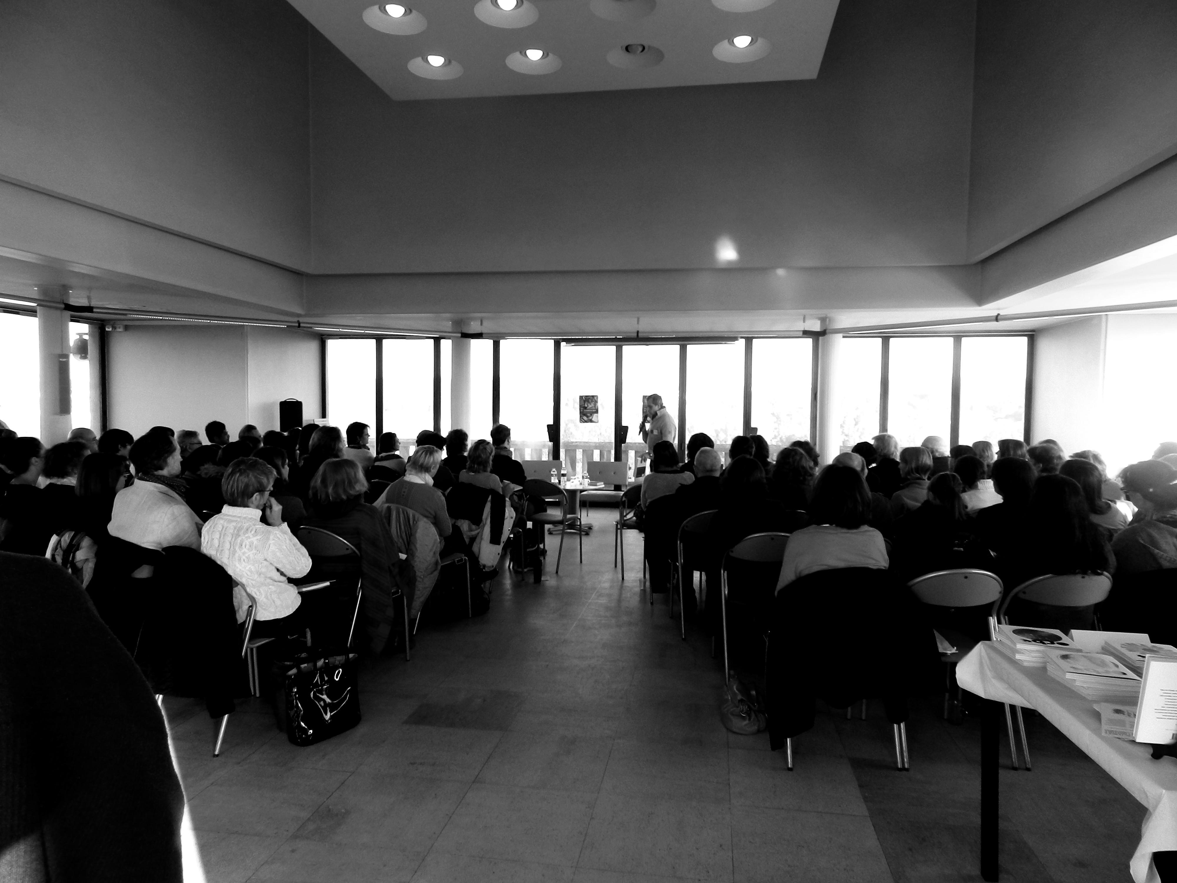 rencontres interprofessionnelles du patrimoine 2014
