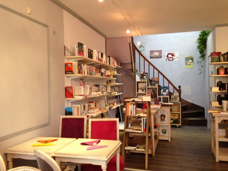 une librairie insolite montrichard la plume des th s